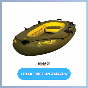 AIRHEAD Angler Bay Inflatable Boat reviews