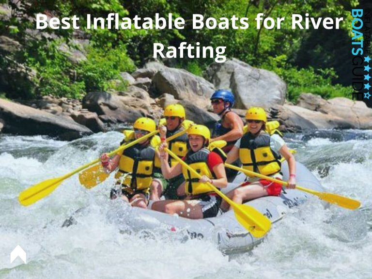 best inflatable boat for river rafting
