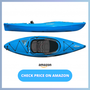 Dagger Zydeco Recreational Kayakreviews and user guide