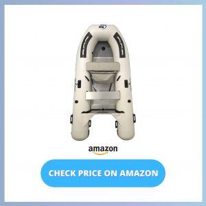 Inflatable Sport Boats Shark 9.8'