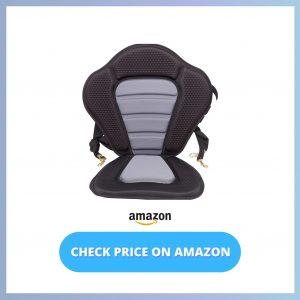 BKC UH-PS223 Universal Padded Kayak Seat reviews