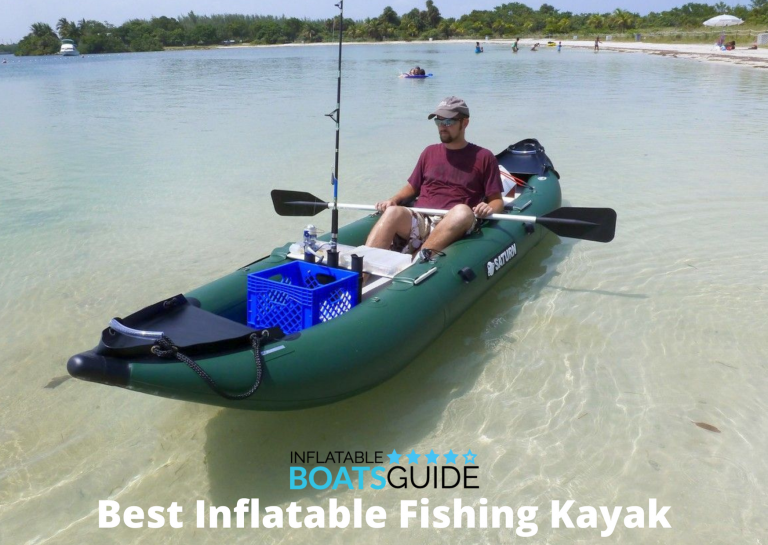 Best Inflatable Fishing Kayak