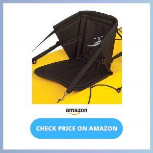 Ocean Kayak Comfort Plus Seat Back reviews