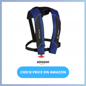 ABSOLUTE OUTDOOR Onyx A_M-24 Automatic_Manual Inflatable Life Jacket