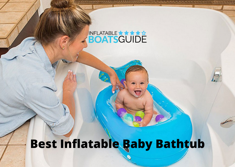 Best Inflatable Baby Bathtub