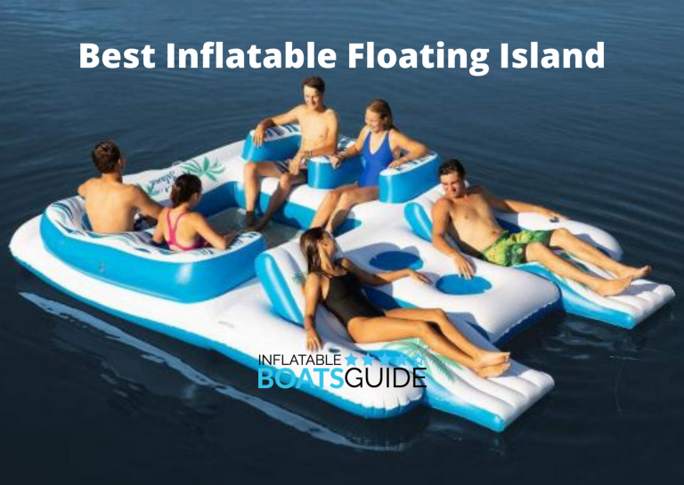 Best Inflatable Floating Island