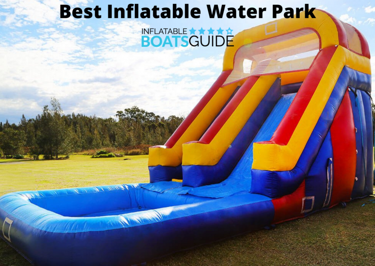 Best Inflatable Water Park